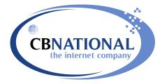 CB National Cloud Services